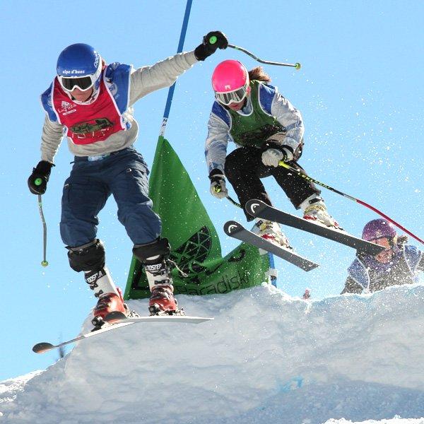 Ski pour votre Séminaire Team Building & Incentive à Serre Chevalier