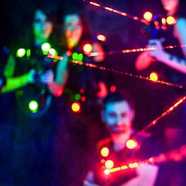 Laser Game pour votre Séminaire Team Building & Incentive à Serre Chevalier