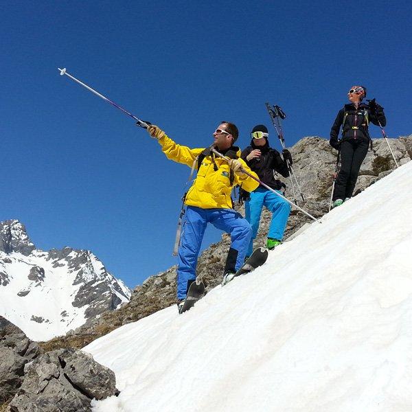 Randonnées pour votre séjour au ski tout compris à Serre Chevalier
