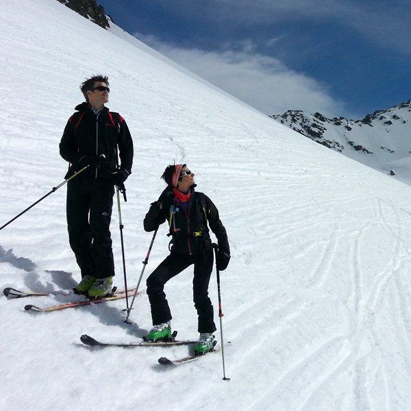S jour au ski tout compris serre chevalier for Hotel au ski