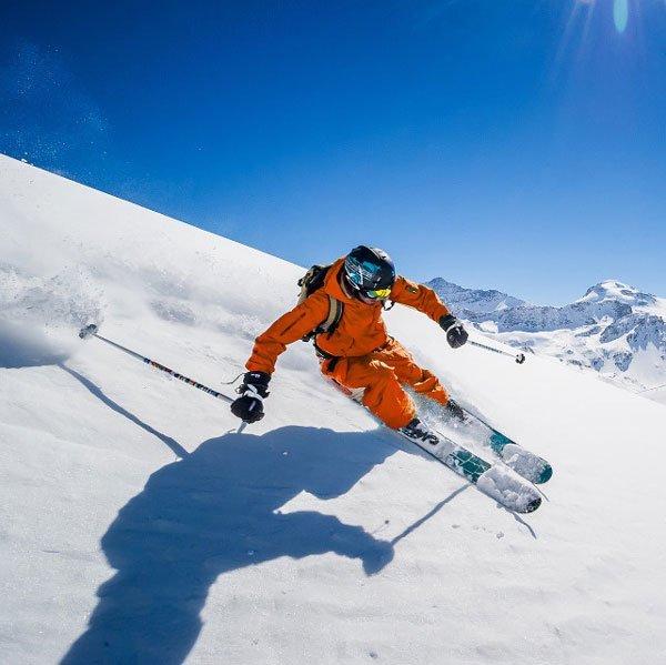 Photos souvenir pour votre séjour au ski tout compris à Serre Chevalier