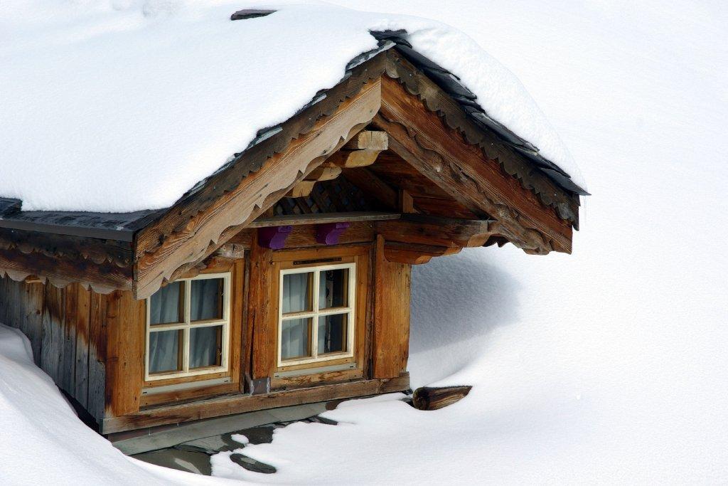 location chalets luxe ski à Serre Chevalier au pied des pistes