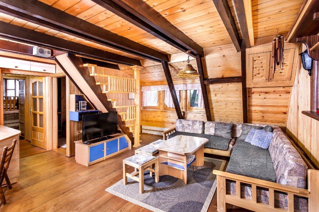 location chalets luxe ski à Serre Chevalier pour séminaires