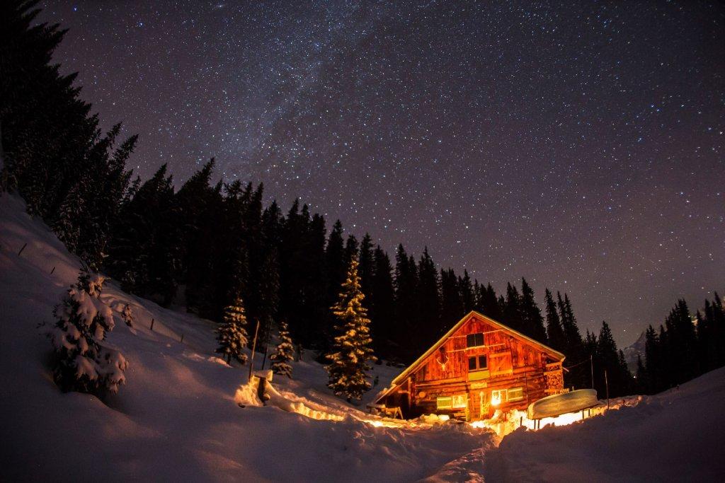 location chalets luxe ski à Serre Chevalier